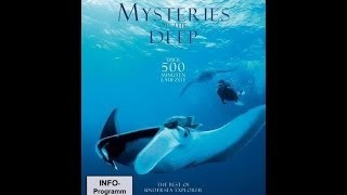 Mysteries of the Deep - Special Edition
