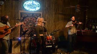 Josh Daniel's Grateful Band 10