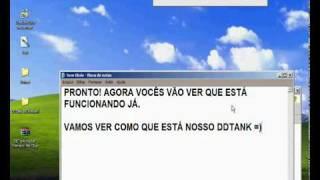 DDTank Hacker Ferreiro. 2012 100%