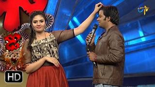 Video Funny Task | Dhee Jodi | 8th February 2017| ETV Telugu MP3, 3GP, MP4, WEBM, AVI, FLV Oktober 2017
