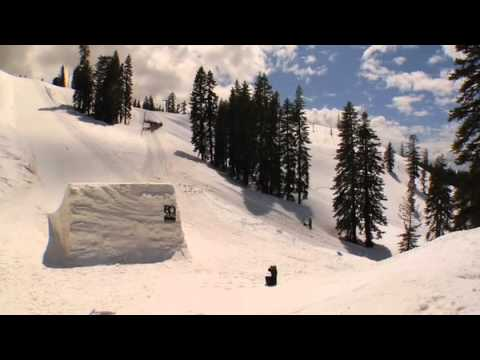 Rome Snowboards: Jordan Phillips Is A Beast