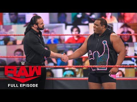 WWE Raw Full Episode, 14 September 2020
