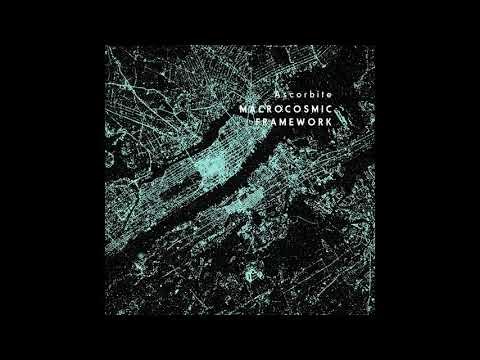 Ascorbite - Divination (Introversion) [CRSQ008]