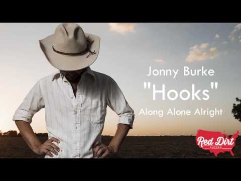 "Red Dirt Nation Exclusive: Jonny Burke ""Hooks"""