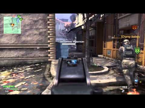 cod mw3 - You can hear the enemy rage while they watch the kill cam! If you take out the Osprey Gunner before it drops the care packages, it won't drop any care packag...