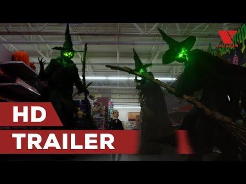 Podívejte se na úplně první trailer z filmu Husí kůže 2: Ukradený Halloween