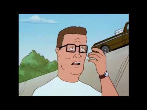 King of the Hill funniest/best Moments of Season 1 (part 1)