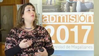 BRÚJULA UMAG 2017 - Bienvenidos a la Universidad