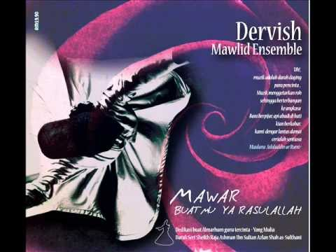 Dervish Mawlid Ensemble 1: Huwannnur
