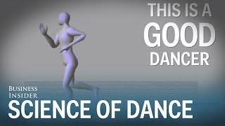 Jak tańczyć, by poderwać?