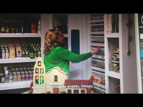 Funniest moment in Disjointed