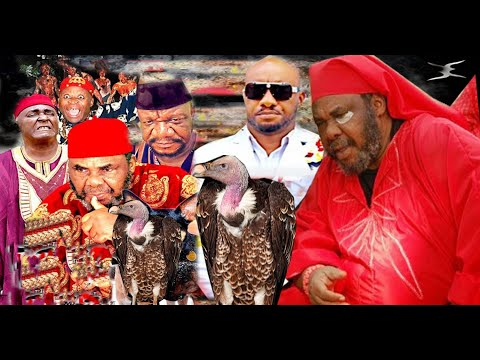 THE KING OF VULTURES SEASON-1-LATEST NIGERIA MOVIE NOW