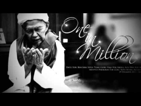 Rindu Sang Murabbi, Tribute Buat Tok Guru Nik Aziz Nik Mat