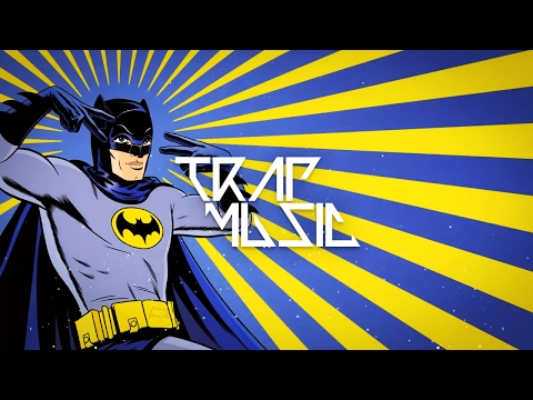 Batman Theme Song (RemixManiacs Trap Remix)