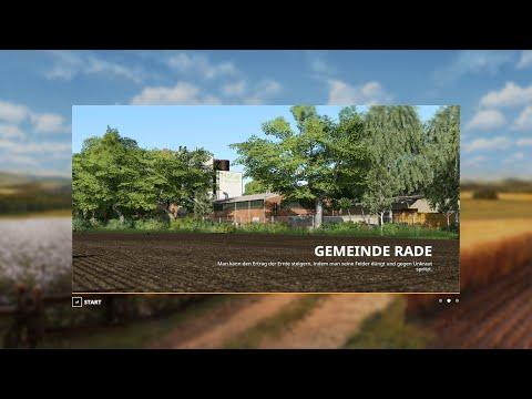 Gemeinde Rade v1.1.0.1
