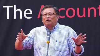 Video Where is the Accountability in Singapore? - Leong Sze Hian MP3, 3GP, MP4, WEBM, AVI, FLV Maret 2019