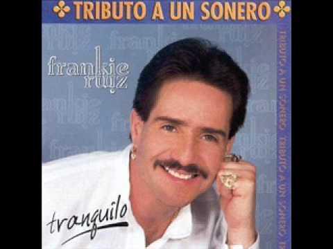 Frankie Ruiz La Cura ( Audio )