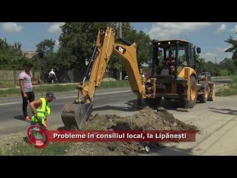 Emisiunea Proiecte pentru comunitate – Lipănești – 15 iulie 2016