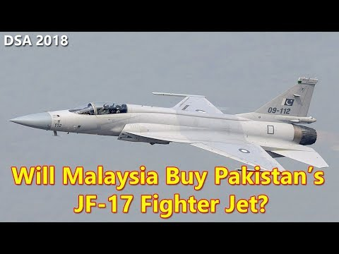 Pakistan in talks with Malaysia...