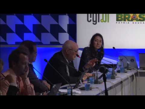 Multi-stakeholder Internet Governance - IANA Stewardship