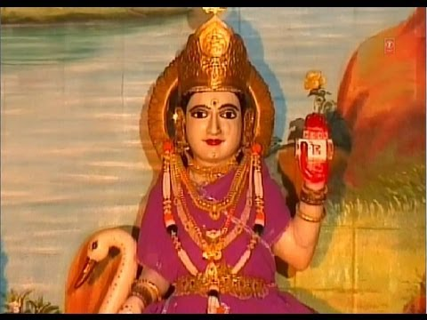 Video Jay Gayatri Maa Aarti Gujarati [Full Song] By Anuradha Paudwal I Maa Ni Aarti and Thal download in MP3, 3GP, MP4, WEBM, AVI, FLV January 2017