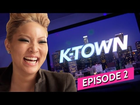 K-Town Reality Show : Episode 2