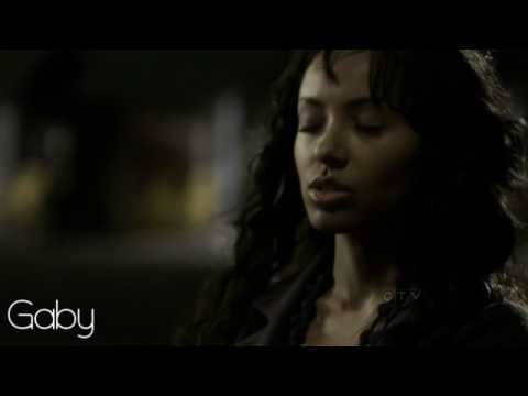 Bonnie Bennett - All Bonnie Bennett scenes from episode 1.22 from VD. Enjoy. :***
