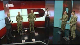Нова Українська армія: що змінилося за 5 років війни з Росією?