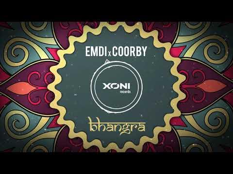 Emdi x Coorby - Bhangra
