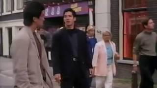 Bílá Čína / Gwang Tin Lung Foo Wooi - CZ Celý Film, český Dabing, Akční, Krimi, Drama, 1989