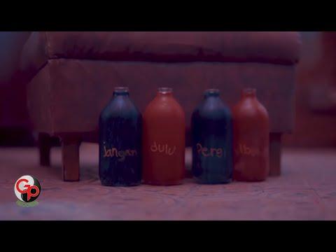 Seventeen - Jangan Dulu Pergi (Official Music Video)
