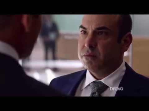 Suits - Season 5 Episode 2 - Compensation | Harvey vs Louis | Full episode in description