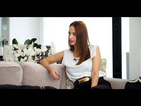 Despre frumusete si echilibru interior, cu Andreea Raicu - Episodul 1