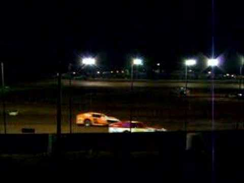 Airport Speedway, springfield mo