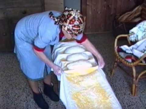 Il pane di Gina