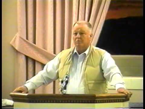 Dawson Riley - Testimony Pt. 1 (William Branham)
