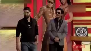 Akshay Kumar Mimicry with Sunil Grover