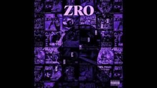 "Z-Ro - Drank and Smoke (Screwed) ""Legendary"" Album"
