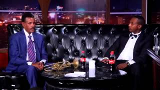 Madingo Afework Interview On Seifu On EBS Show Part 2