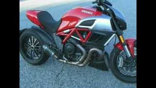 9. 2012 Ducati DIavel- Review