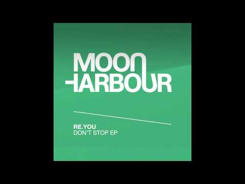 Re.You - Don't Stop (MHR069)