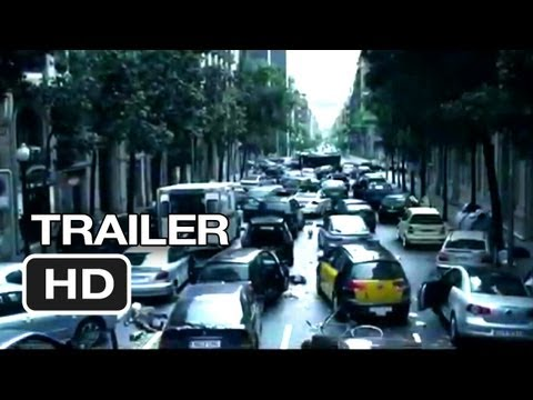 The Last Days (Los últimos días) Official Spanish Trailer #1 (2013) - Post-Apocalyptic Thriller HD