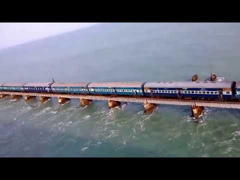 Top 10 Dangerous Railway Bridges in the World