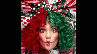 Sia - Everyday is Christmas (2017) (FULL ALBUM HQ) (instagram: kr23rk)