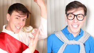 Video Funniest Thomas Sanders Videos Compilation - Best Thomas Sanders Vines and Instagram Videos 2017 MP3, 3GP, MP4, WEBM, AVI, FLV Agustus 2018