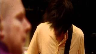 Radiohead - Bangers + Mash - Live From The Basement [HD]