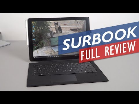 , title : 'Chuwi Surbook Review - The Cheaper Surface Pro Alternative'