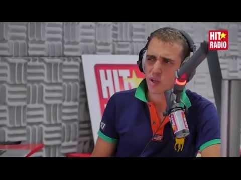 "Faycal Azizi nous parle de son clip ""Makayen Bass"" dans le Morning de Momo - 09/09/15"