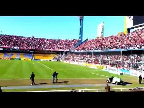 Videoclip - Descenso y Ascenso 2014 - Los de Siempre - Colón