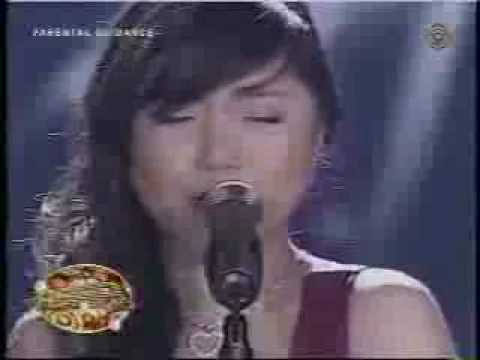 Charice – I Have Nothing (Whitney Houston)
